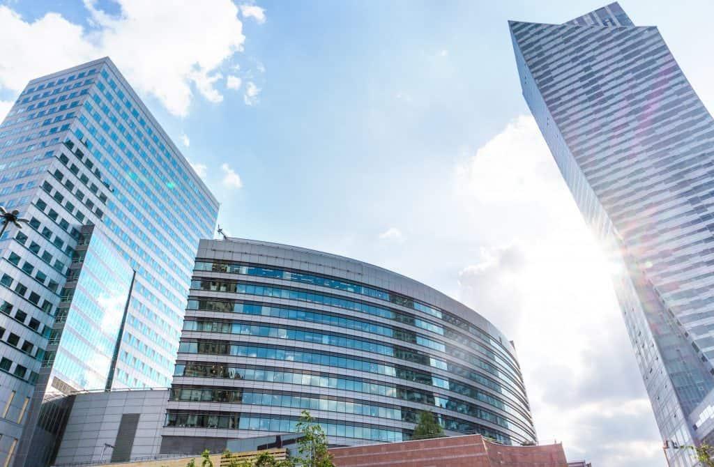 חברות ניהול בתים משותפים תל-אביב