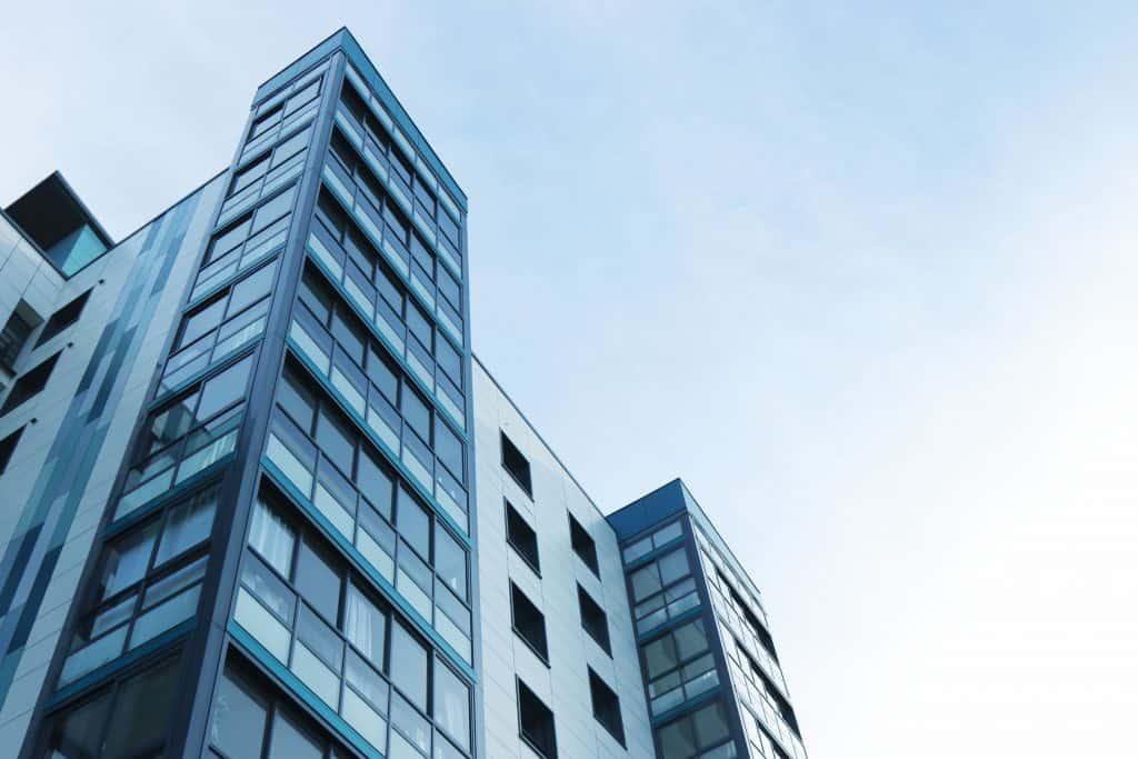 ניהול מבנים מקצועי וזמין