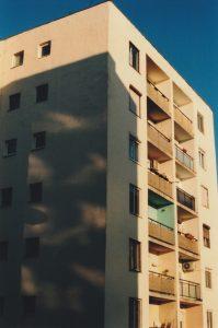 ניהול בנייני דירות